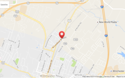 Callos Resource Opens New Branch in Winchester, VA