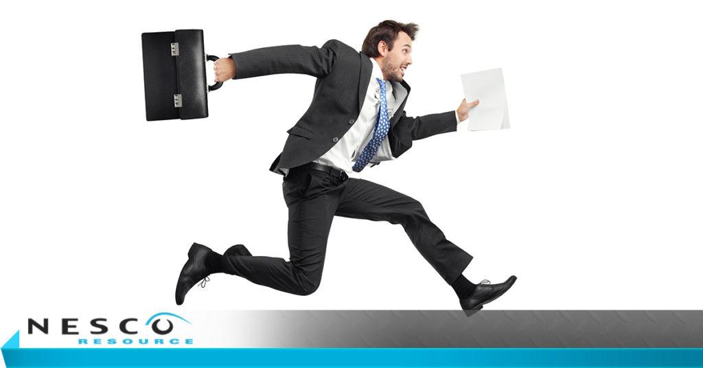 Are You A Job Hopper Follow These Important Resume Tips Nesco