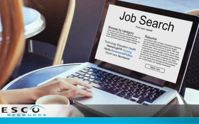 Simple, but Important, Job Search Tips