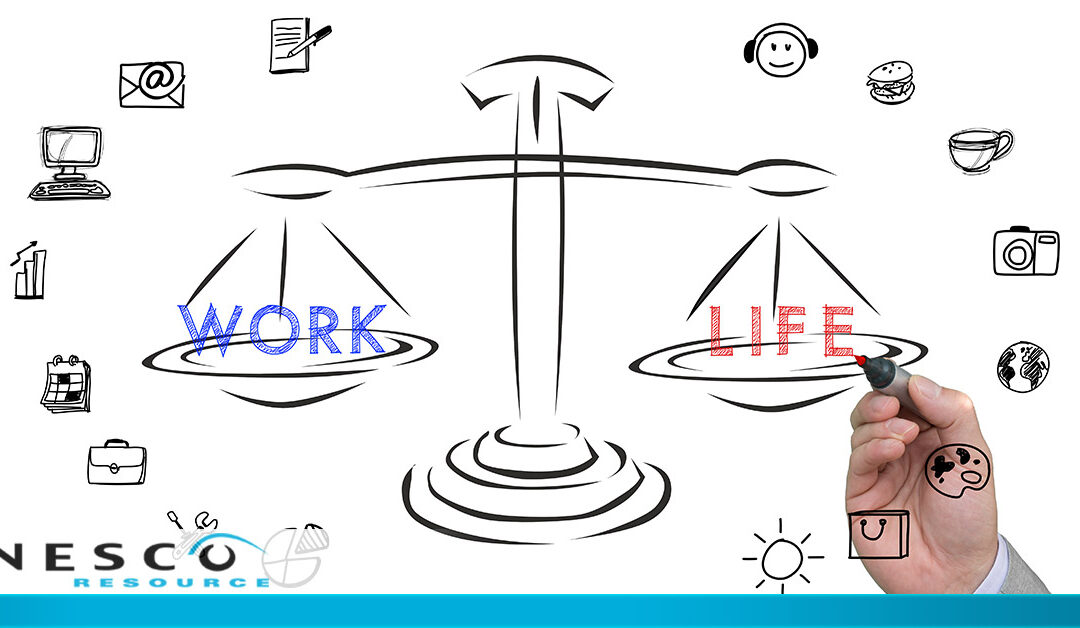 4 Tips For Maintaining a Healthy Work-Life Balance